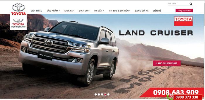 Top 5 trang web mua bán ôtô uy tín nhất Việt Nam năm 2018 - 6
